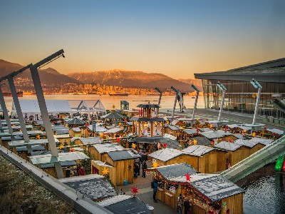 12 Festive Things to Do in Vancouver, Tried & Tested by Local Experts