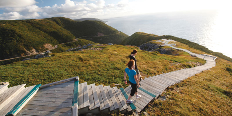 4 Reasons Travel Addicts Love Nova Scotia