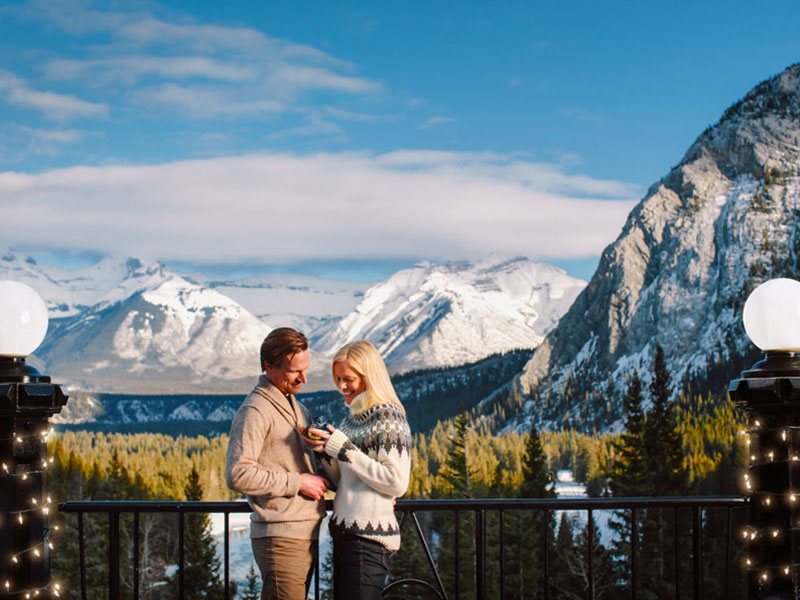 6 Magical Winter Vacations in Canada for Making Memories Together
