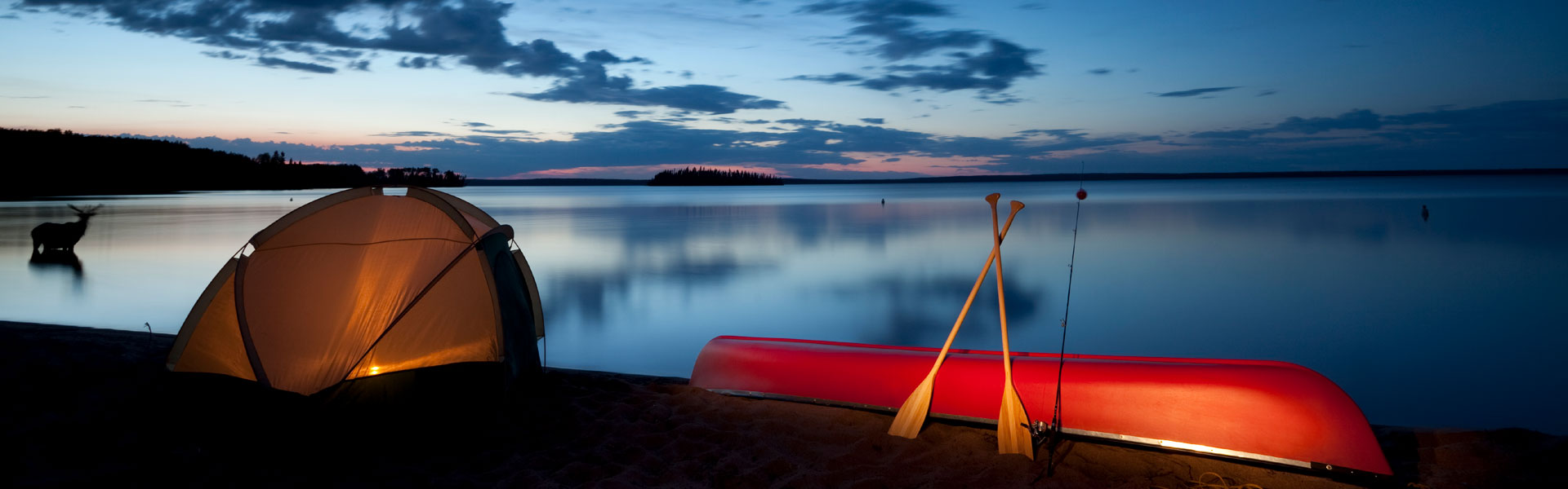 Unique Canadian Vacation Ideas