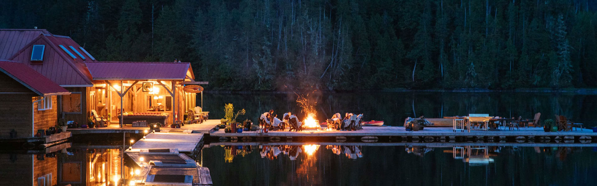 Our Top 10 Wilderness Retreats in Canada