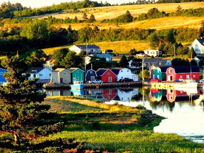 Atlantic Maritimes Explorer by Rail | Montreal to Halifax
