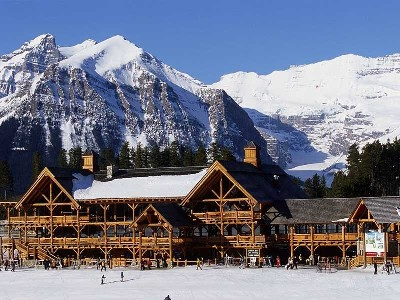 Banff Ski Packages | 7 Nights with 5 of 7 Day Ski Pass