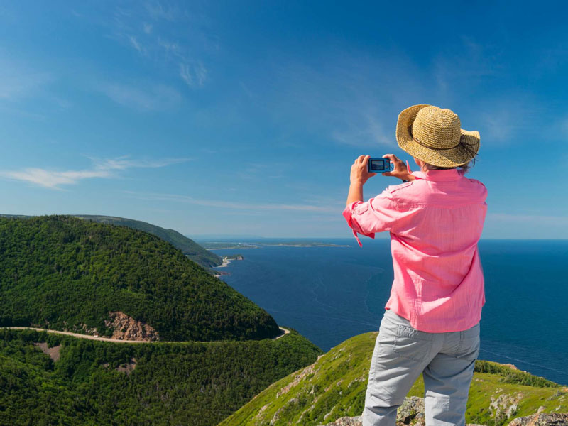 Bay of Fundy, PEI & the Cabot Trail Road Trip | Cabot  Trail