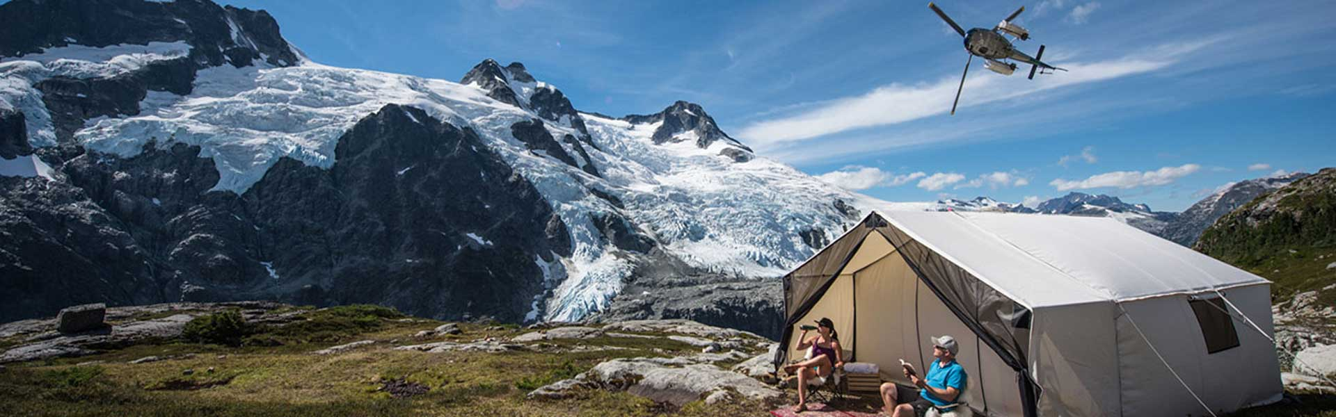 British Columbia Vacation Packages | British Columbia Road Trips
