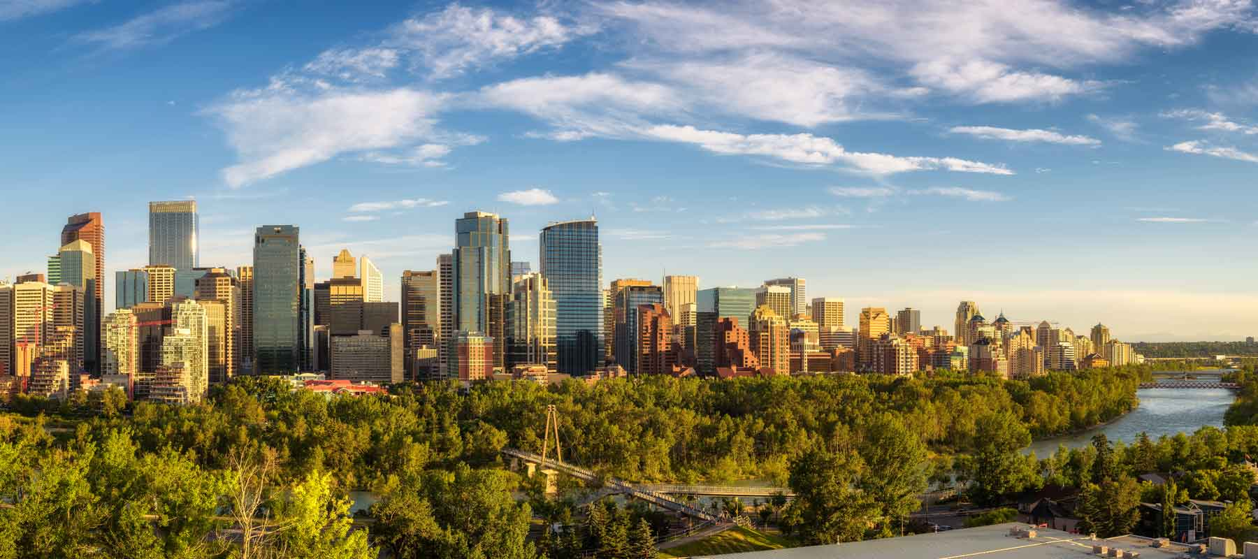 Calgary Vacation Packages | Calgary Train Trips | Calgary Stampede