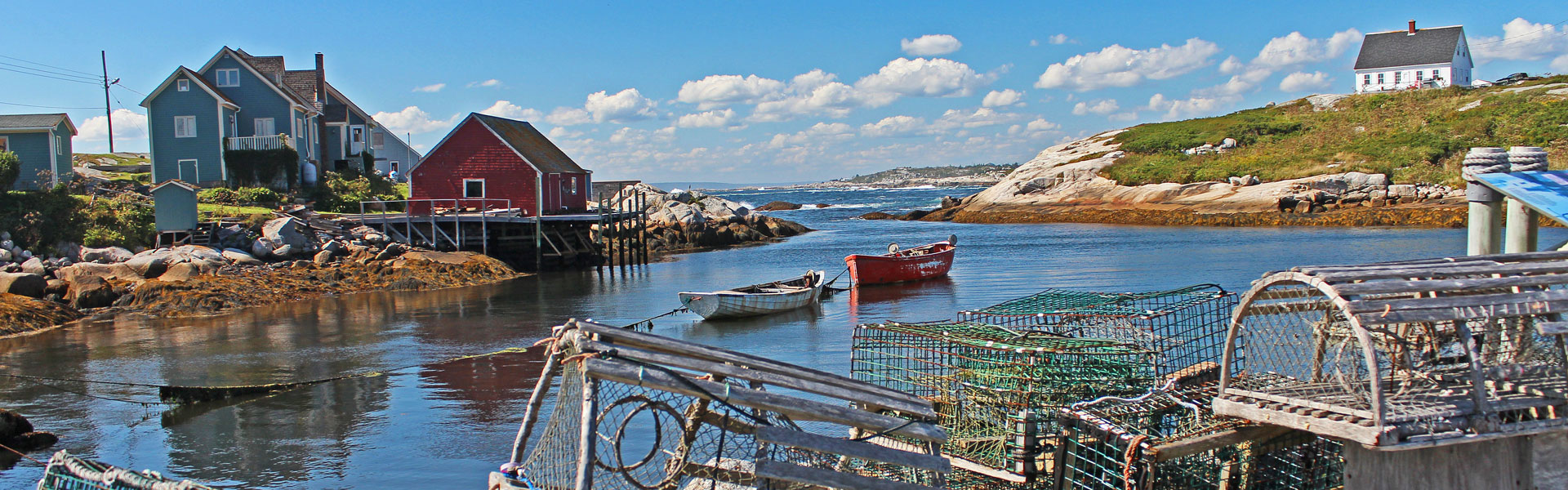 Halifax Vacation Packages 2021