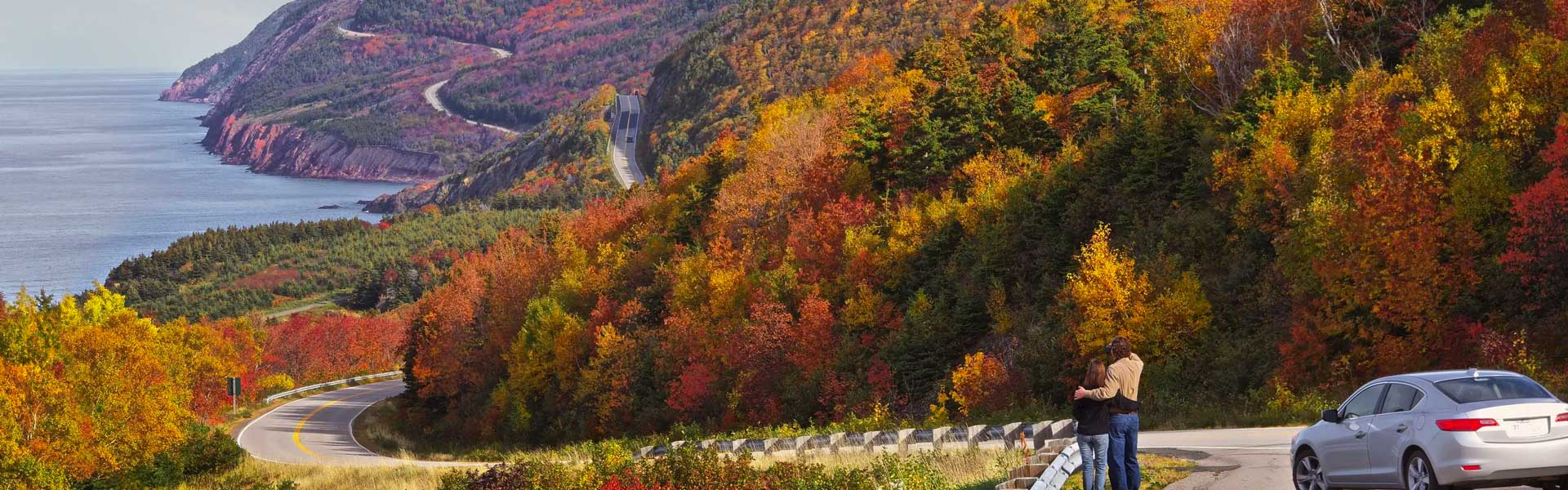 Cabot Trail & Cape Breton Island Vacation Packages
