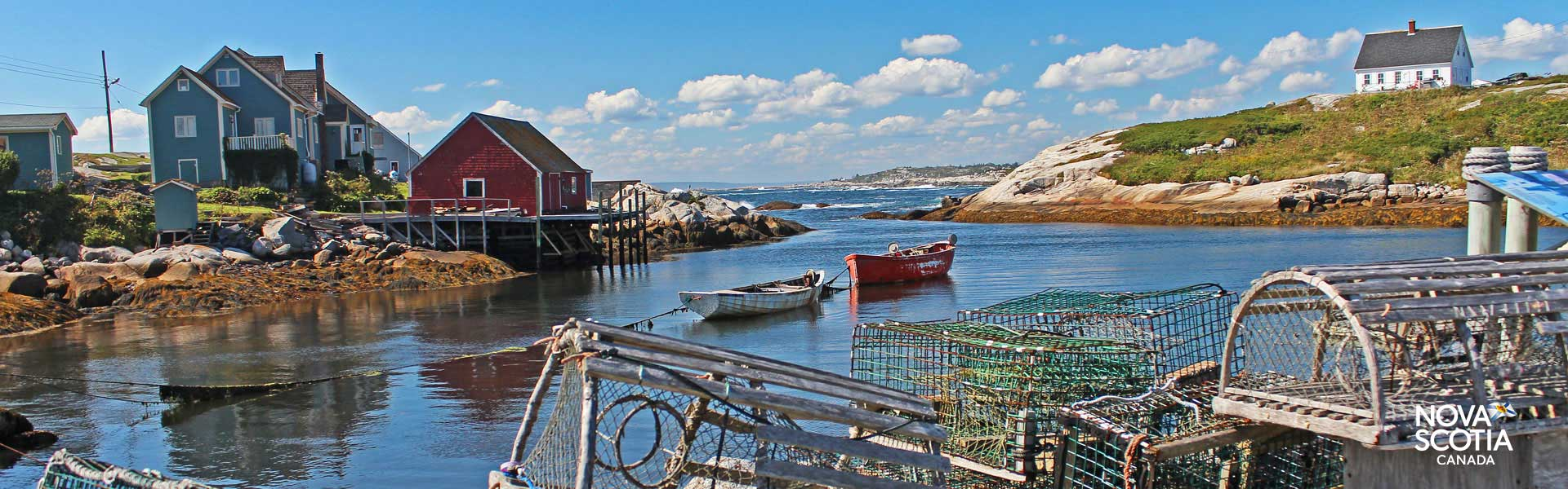 Nova Scotia Vacation Packages