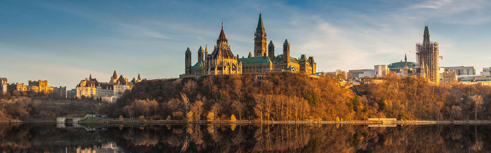 Ottawa Vacation for 2021 | Canada by Design Vacations