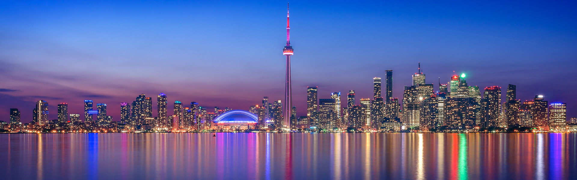 Best Toronto Vacations for 2021
