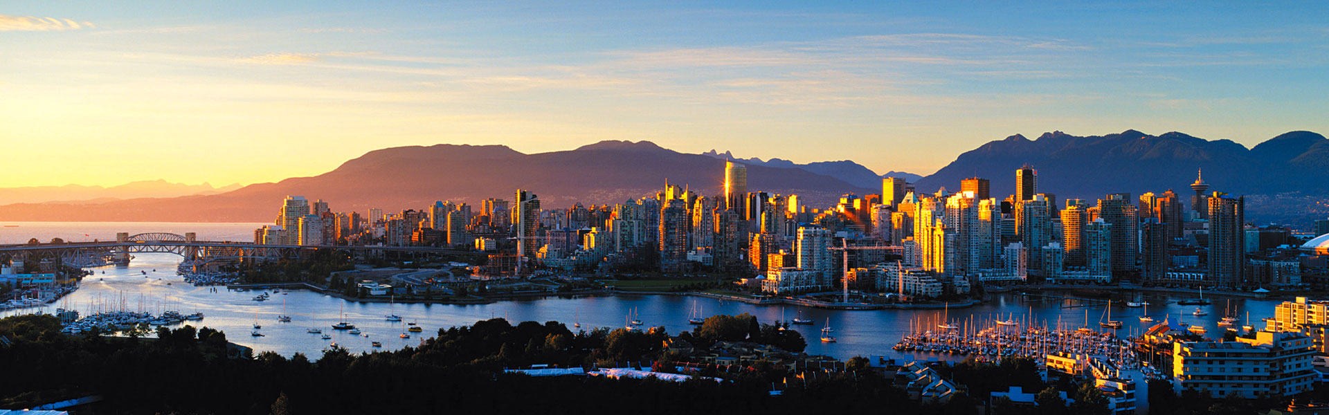 Explore Our Best Selling Vancouver Vacations for 2021
