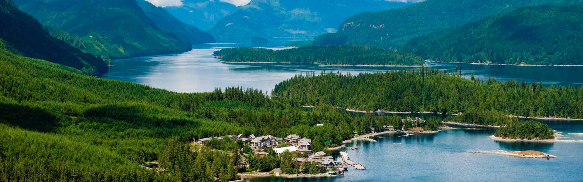 Our Best Canada West Coast Vacation Packages and Road Trips