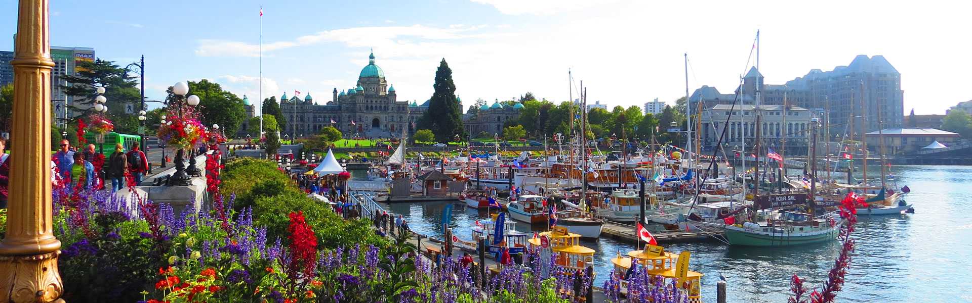 Best Selling Victoria Vacations for 2021