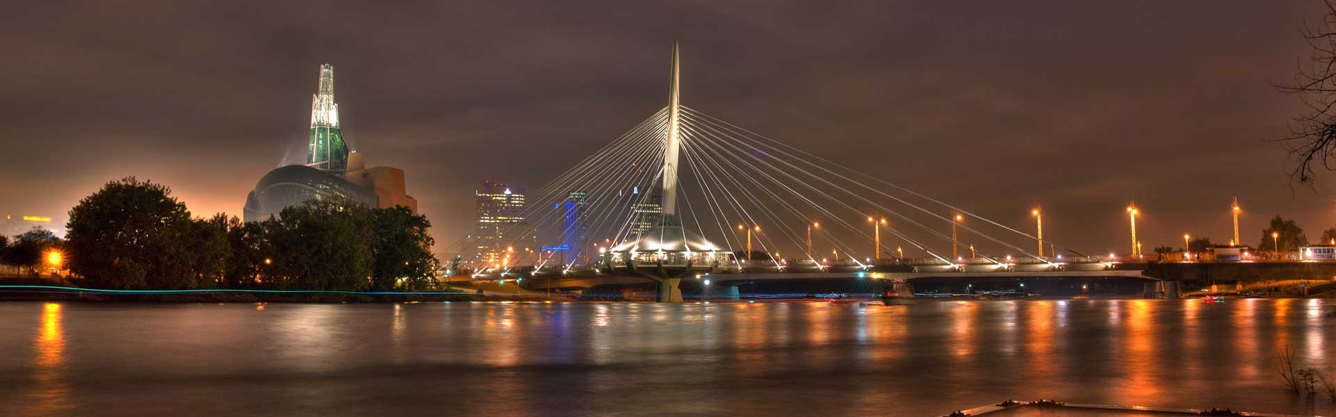Winnipeg Vacation Packages
