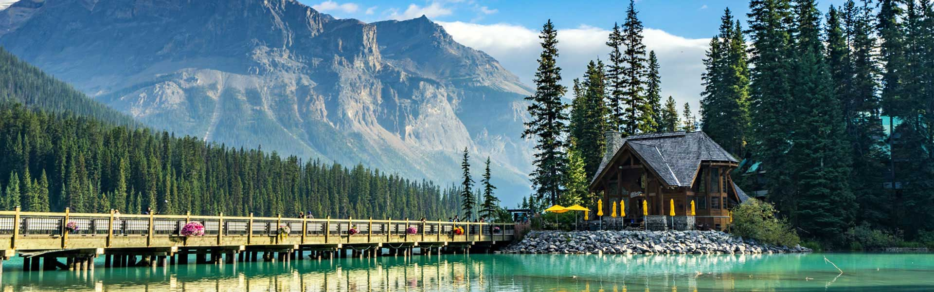 Canada by Design Vacations