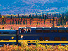 Denali Backcountry Highlights Alaska Railroad -Dome Car