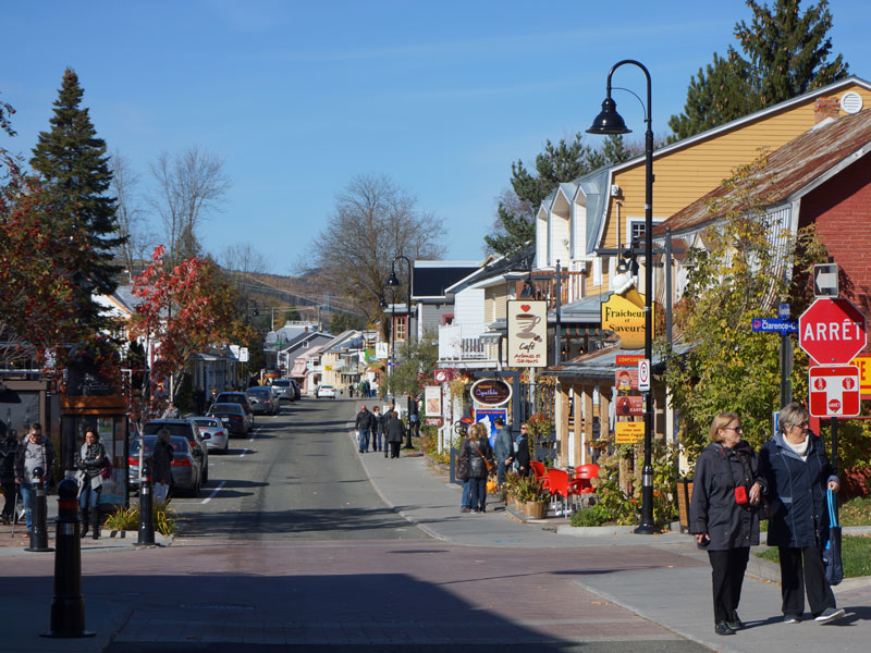 Flavors of French Canada Road Trip | Baie Saint Paul