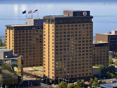 Hotel Captain Cook