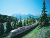 Canadian Rockies Train Combo Circle Tour | VIA Rail | Rocky Mountaineer Rocky Mountaineer