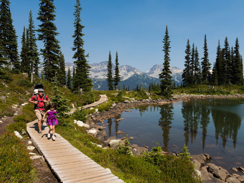 Western Canada Family Road Trip | Whistler