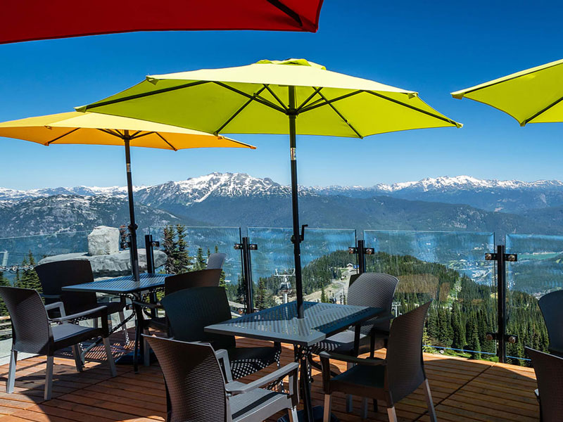 Whistler and Canada's Pacific Coast Road Trip | Whistler