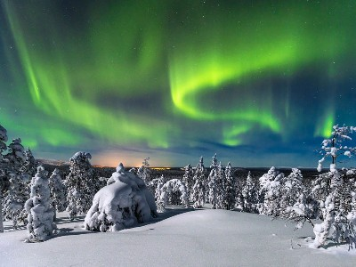 Yukon Northern Lights Tour | A Redefined Night Out
